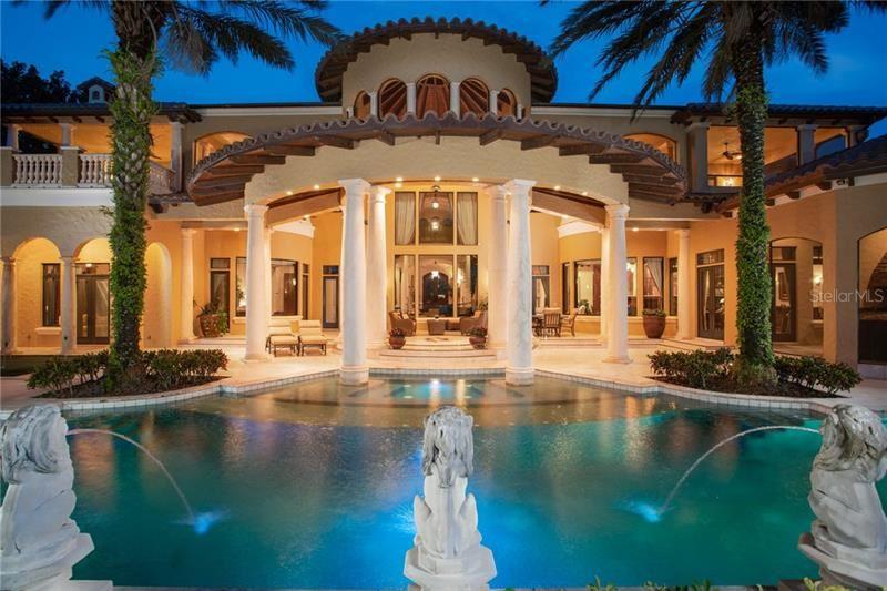 Orlando                                                                      , FL - $5,700,000