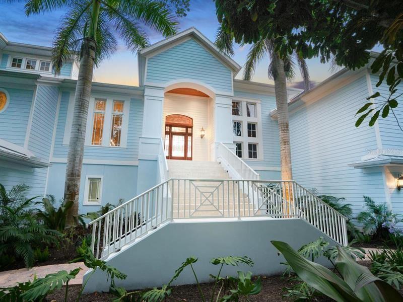 Property Image Of 5132 Jungle Plum Road In Sarasota, Fl