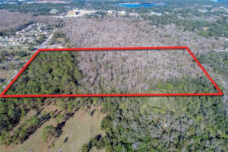 Property Image Of 400 Longwood Lake Mary Rd. In Lake Mary, Fl