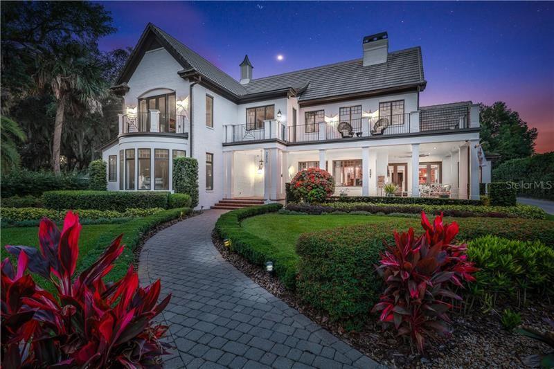 Mount Dora                                                                      , FL - $2,299,000