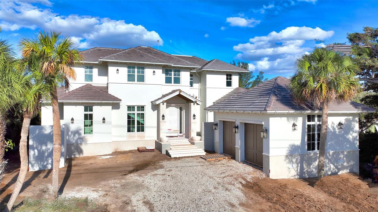 Longboat Key                                                                      , FL - $4,295,000