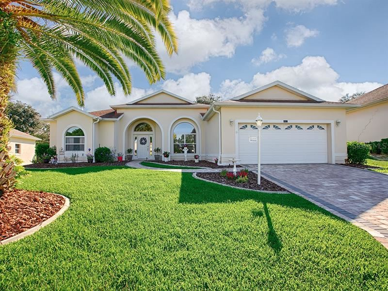 Property Image Of 4423 Nottoway Drive In Leesburg, Fl
