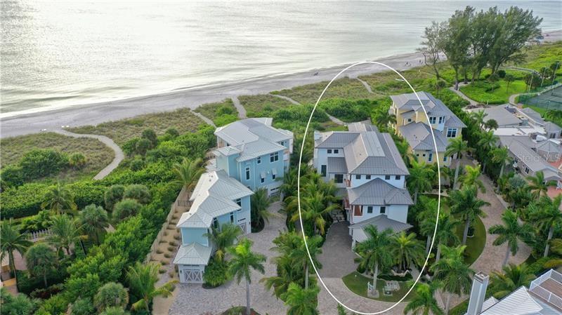 Longboat Key                                                                      , FL - $6,995,000
