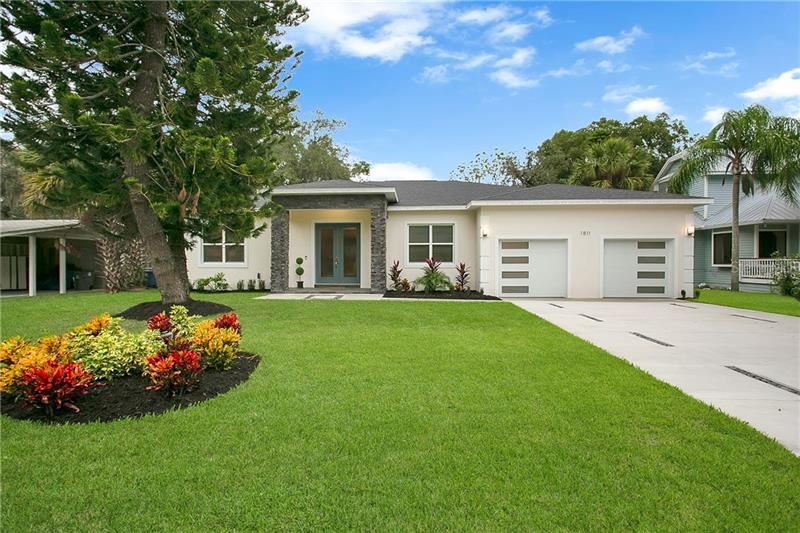 Property Image Of 1811 Bryan Avenue In Winter Park, Fl