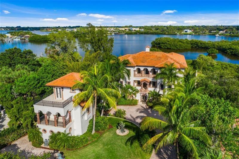 Nokomis                                                                      , FL - $5,490,000