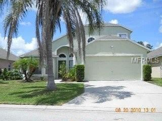 Property Image Of 111 Majesty Drive In Davenport, Fl