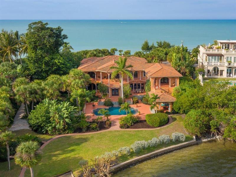 Nokomis                                                                      , FL - $5,295,000