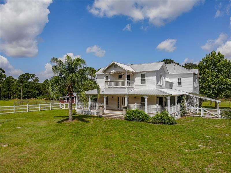 Property Image Of 28615 State Road 44 In Eustis, Fl