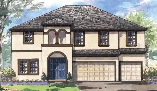 Property Image Of 21796 Briske Morning Avenue In Land O Lakes, Fl
