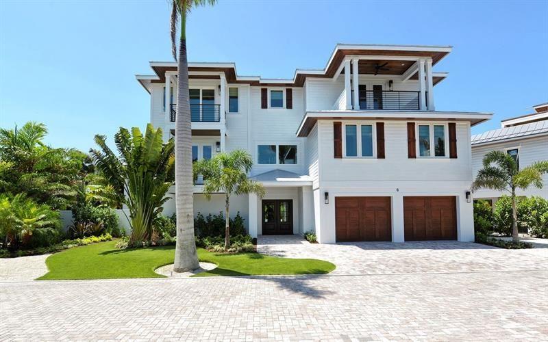 Longboat Key                                                                      , FL - $3,695,000