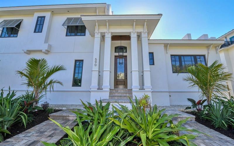 Longboat Key                                                                      , FL - $1,695,000