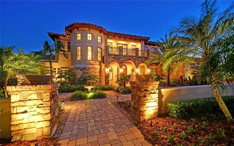 Lakewood Ranch                                                                      , FL - $4,495,000