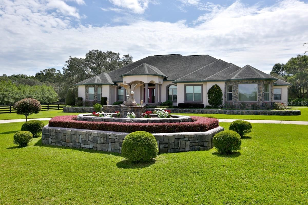 10681 SW 11TH TERRACE                                                                               Ocala                                                                      , FL - $1,800,000