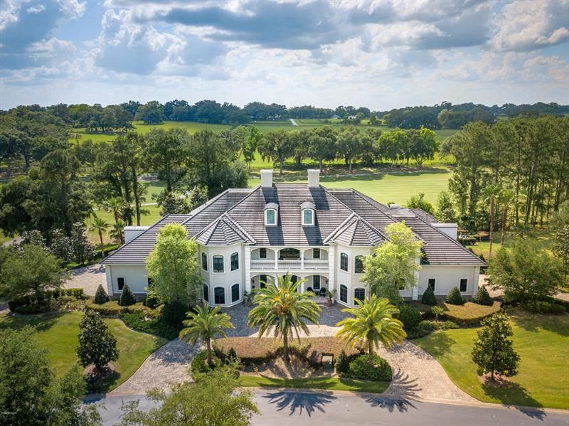 Ocala                                                                      , FL - $3,999,000