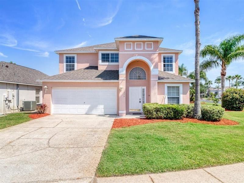 Kissimmee                                                                      , FL - $339,000