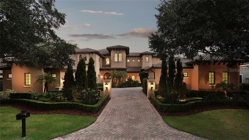 Orlando                                                                      , FL - $2,320,000