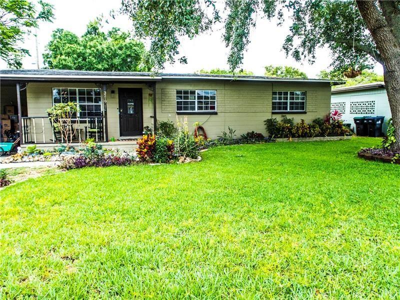 Property Image Of 3219 Dupree Avenue In Orlando, Fl