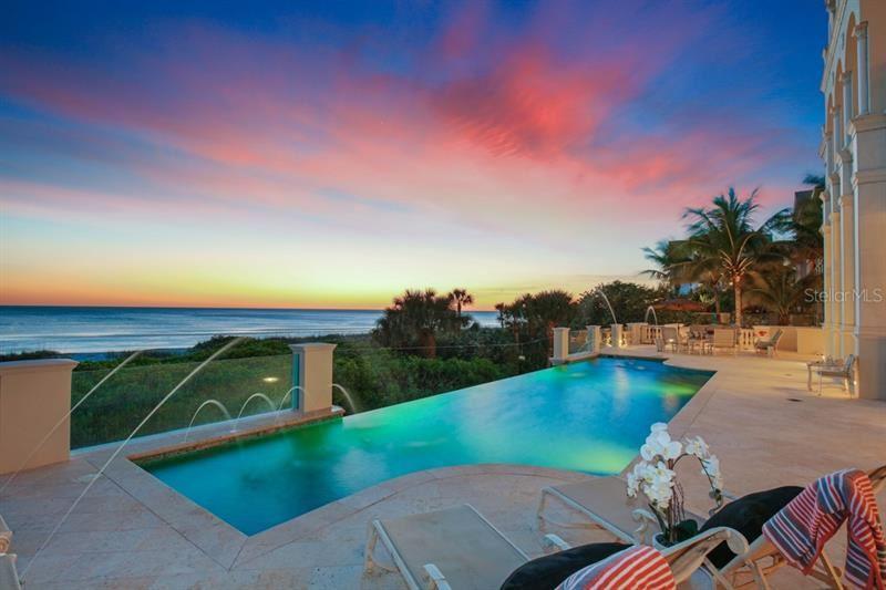 Longboat Key                                                                      , FL - $22,500,000