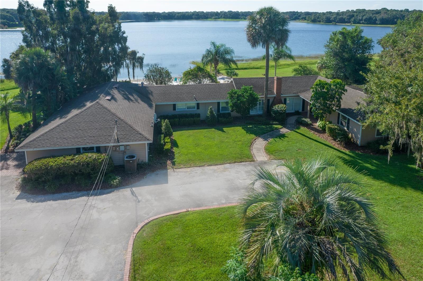Eustis                                                                      , FL - $650,000