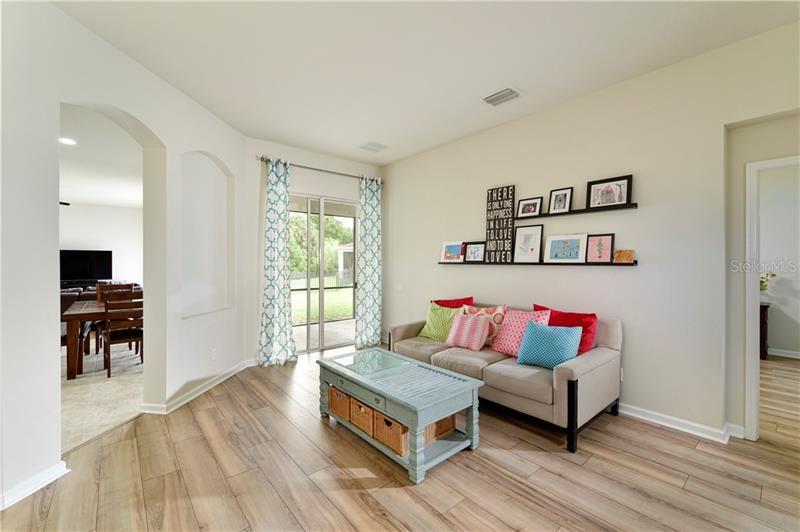 Property Image Of 5411 98Th Avenue E In Parrish, Fl