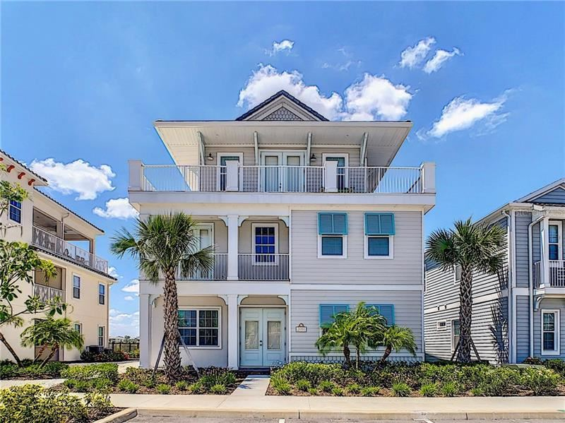 Kissimmee                                                                      , FL - $1,299,000