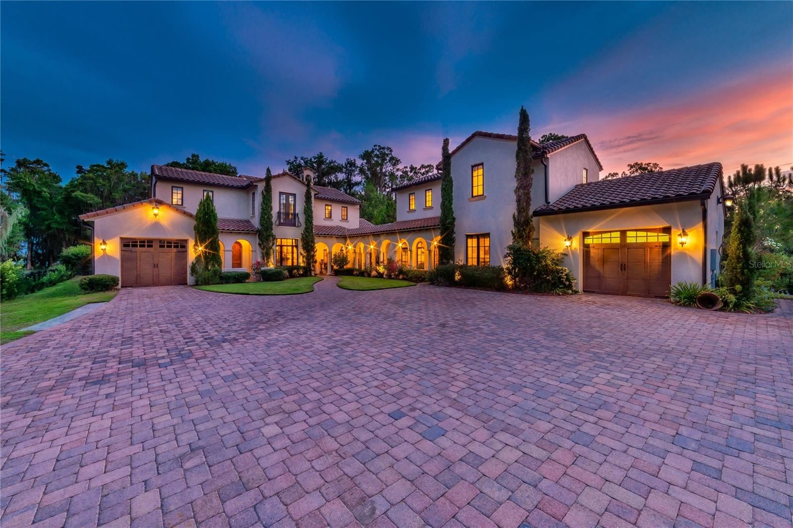 10552 KIRBY SMITH ROAD                                                                               Orlando                                                                      , FL - $2,975,000