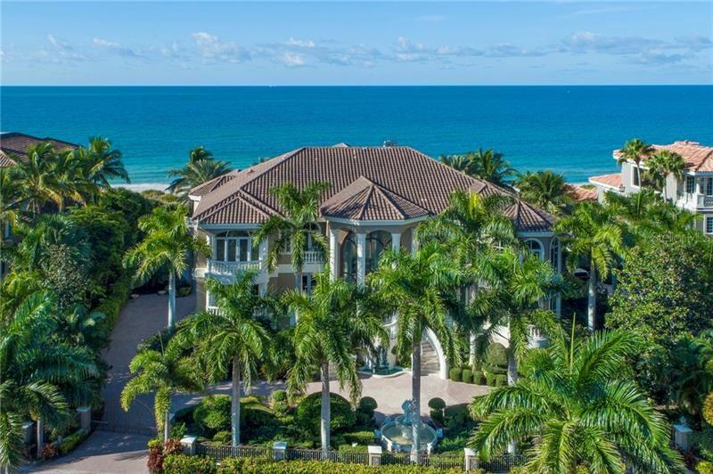 Longboat Key                                                                      , FL - $12,850,000