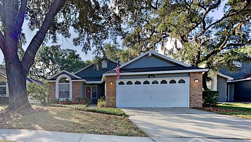 Property Image Of 410 Morning Glory Drive In Lake Mary, Fl