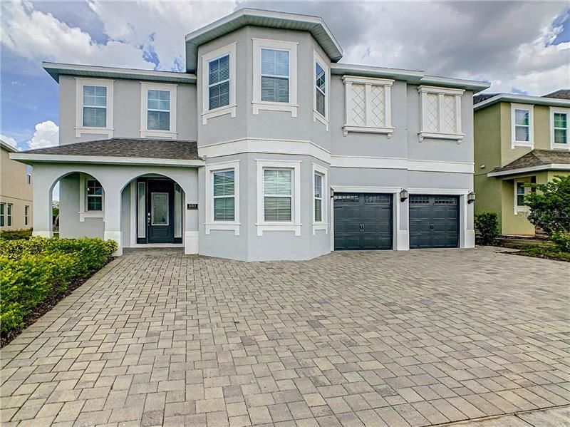 Kissimmee                                                                      , FL - $859,000