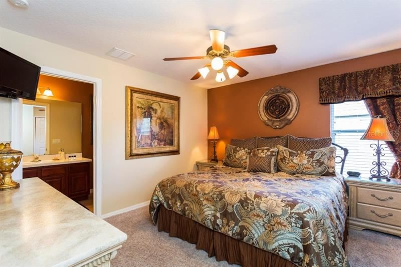 Property Image Of 8021 Acadia Estates Court In Kissimmee, Fl