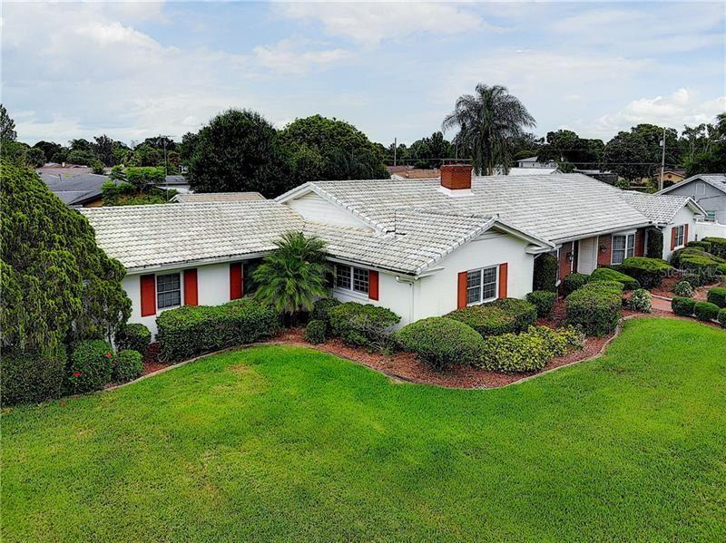 Property Image Of 3219 Gulfstream Road In Orlando, Fl