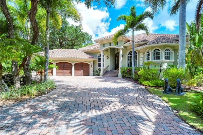 Property Image Of 611 Tremont Street In Sarasota, Fl