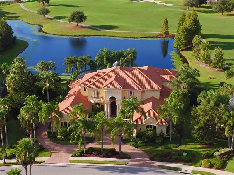Lakewood Ranch                                                                      , FL - $2,795,000