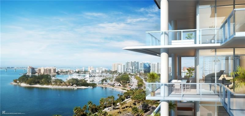 Sarasota                                                                      , FL - $6,899,000