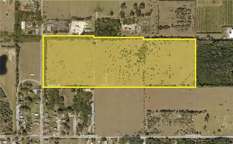 Property Image Of 1800 Sipes Avenue In Sanford, Fl
