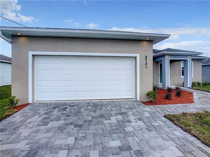 Cape Coral                                                                      , FL - $295,000