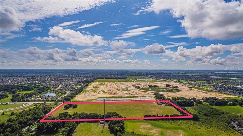 Property Image Of 0000 Cr 462 In Wildwood, Fl
