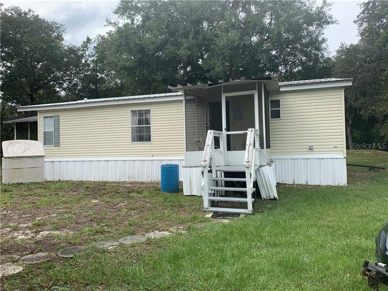 Property Image Of 4237 Sw 129Th Boulevard In Webster, Fl