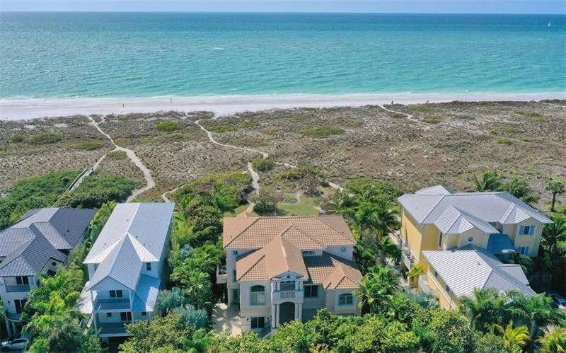 Longboat Key                                                                      , FL - $4,995,000