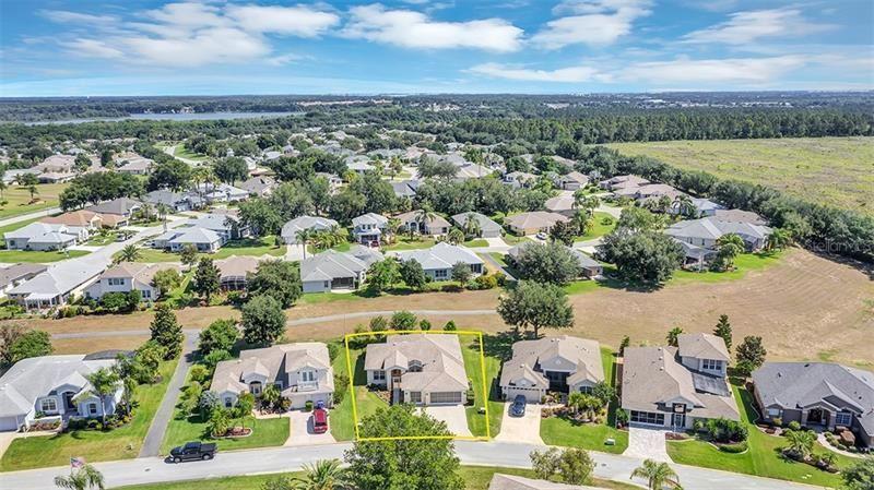 Property Image Of 5809 Bounty Circle In Tavares, Fl