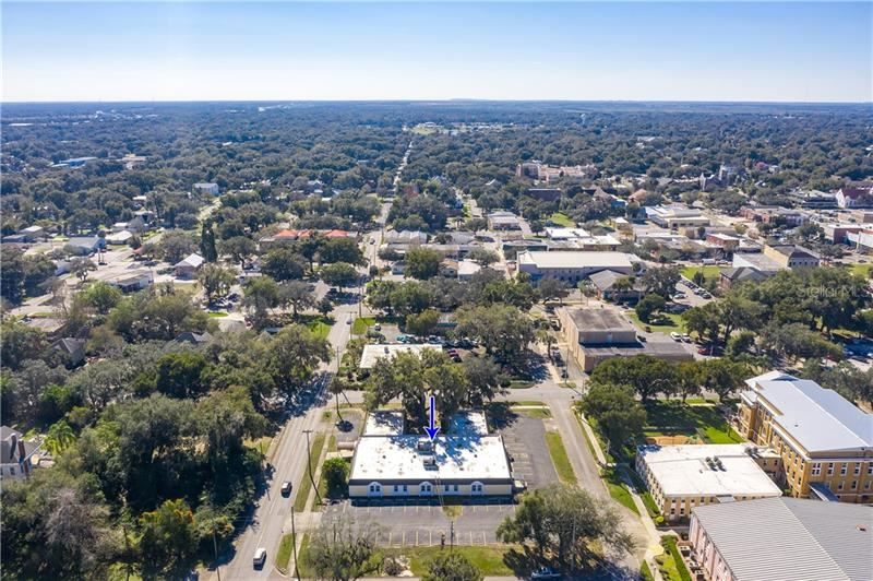 Property Image Of 305 N Jackson Avenue In Bartow, Fl