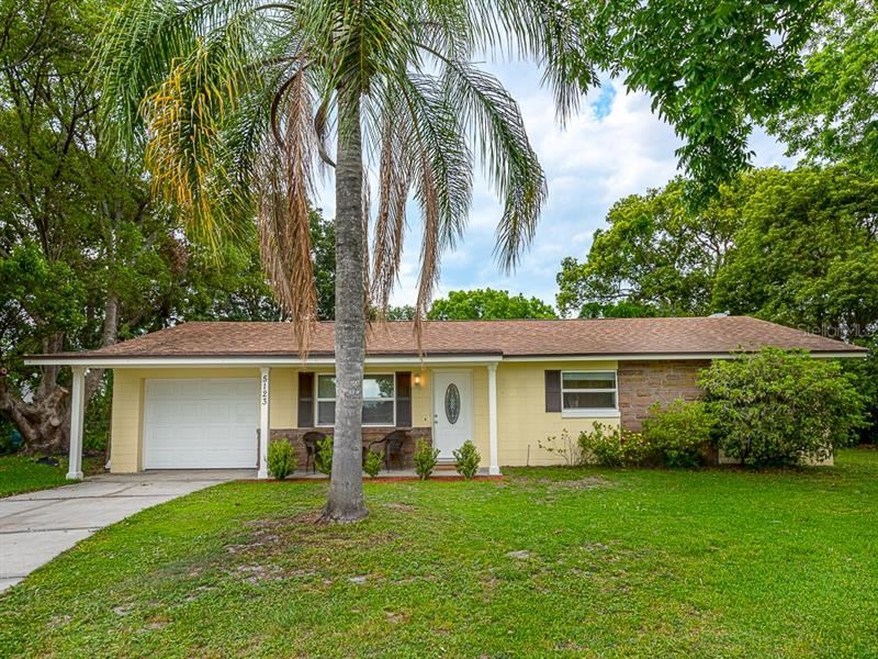 Property Image Of 5123 Cypress Court In Winter Park, Fl