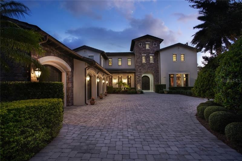 Orlando                                                                      , FL - $3,595,000