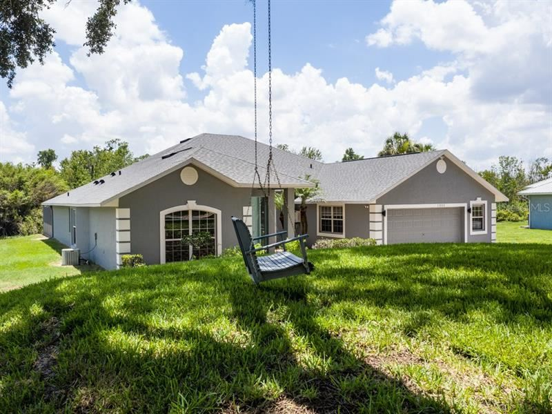 Property Image Of 1008 Hull Island Drive In Oakland, Fl