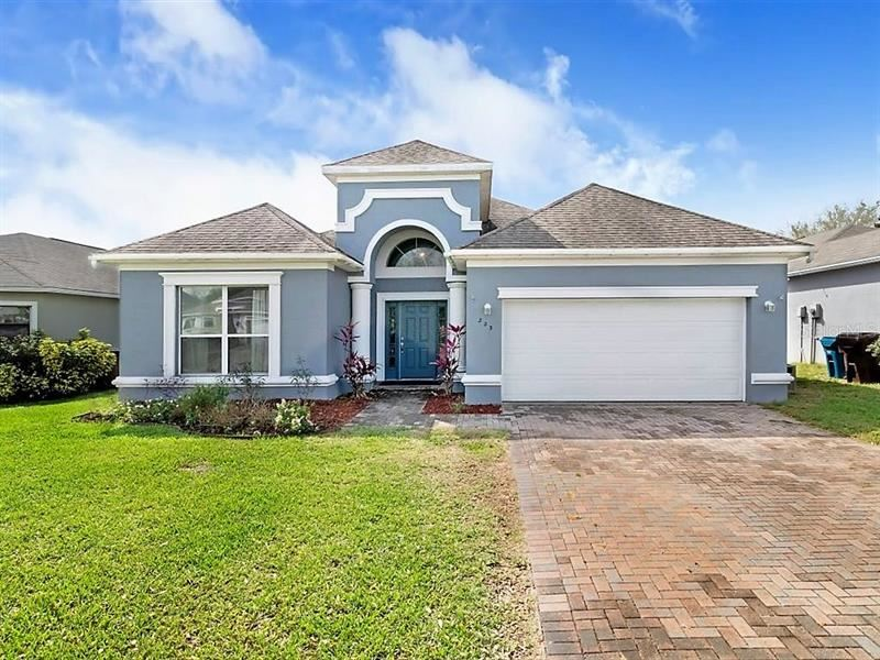 Haines City                                                                      , FL - $259,900