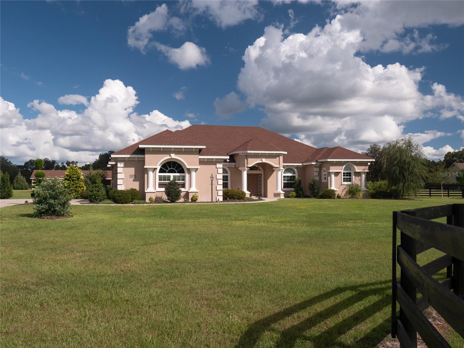 10579 SW 11TH TERRACE                                                                               Ocala                                                                      , FL - $1,395,000