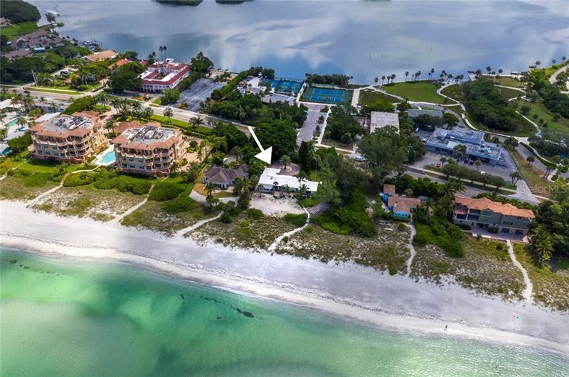 Longboat Key                                                                      , FL - $4,000,000