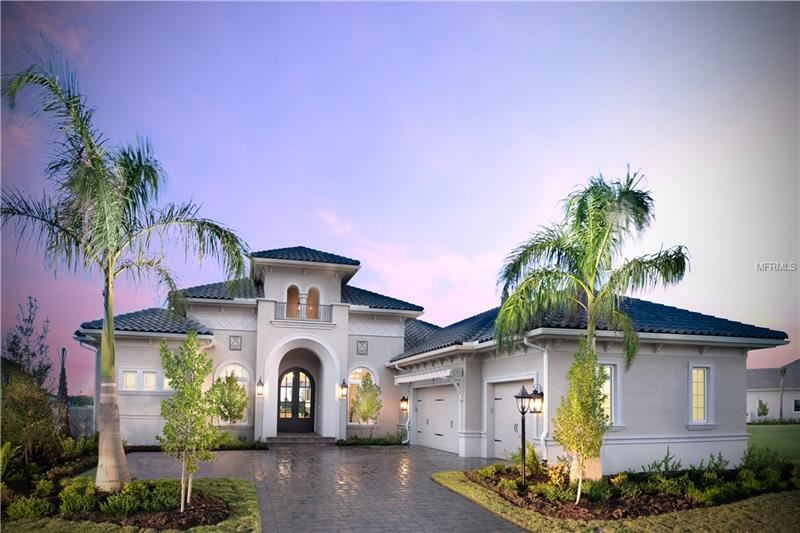 Lakewood Ranch                                                                      , FL - $2,001,195