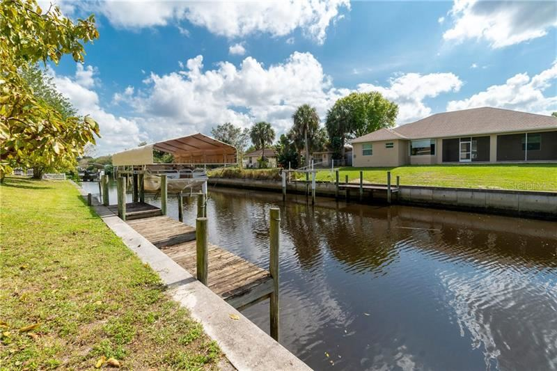 Property Image Of 28435 Silver Palm Drive In Punta Gorda, Fl