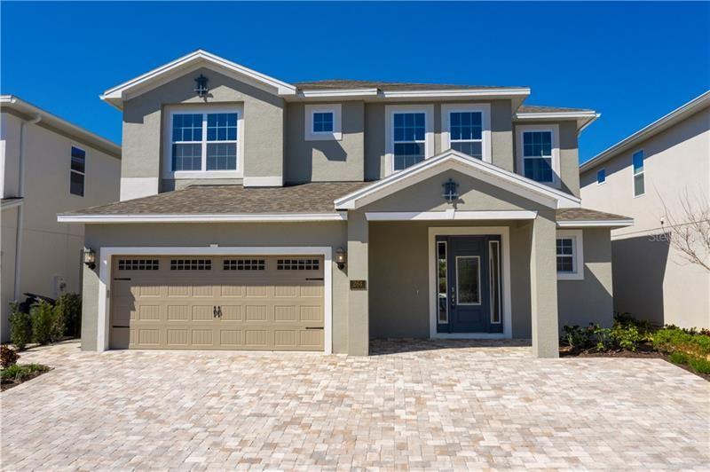 Kissimmee                                                                      , FL - $872,000